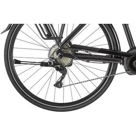 Ortler Bozen Premium Trapez, black matt